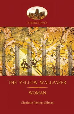 Yellow Wallpaper Charlotte Gilman