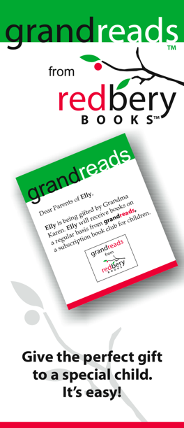 grandreads brochure front